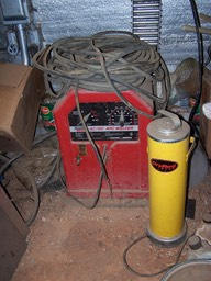 LIncoln Stick Welder