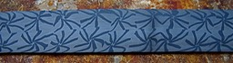 Spider Pattern, Damascus Steel Bar